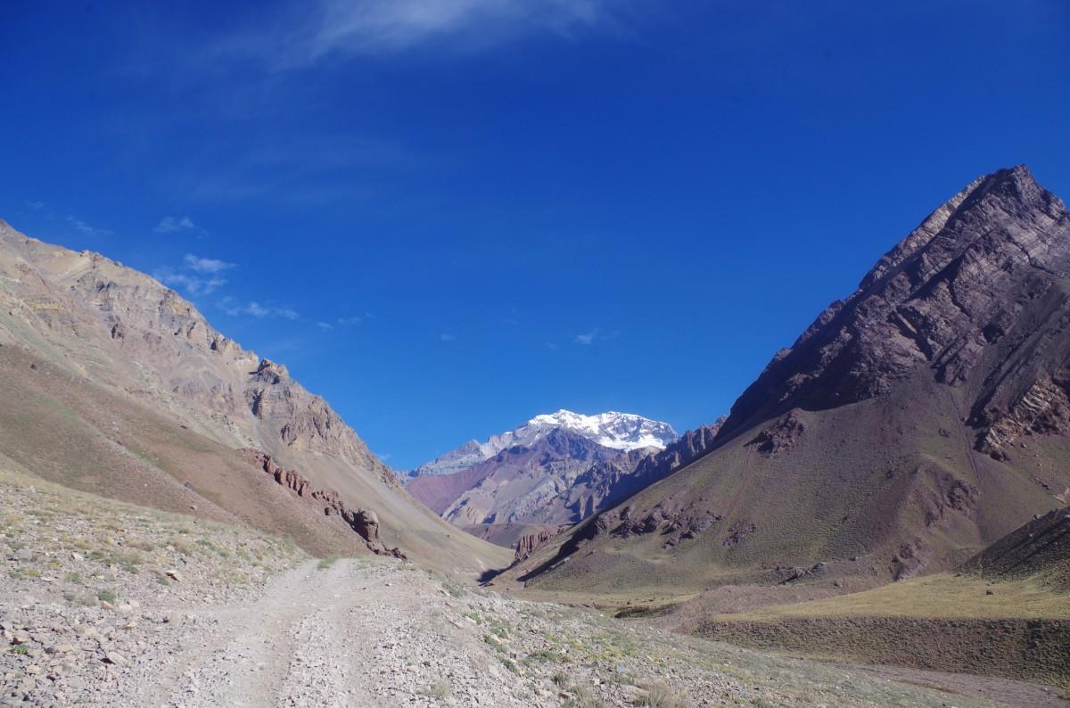 【登山記録】2015年1月:アコンカグア登山/アルゼンチン・ノーマルルート解説&注意事項