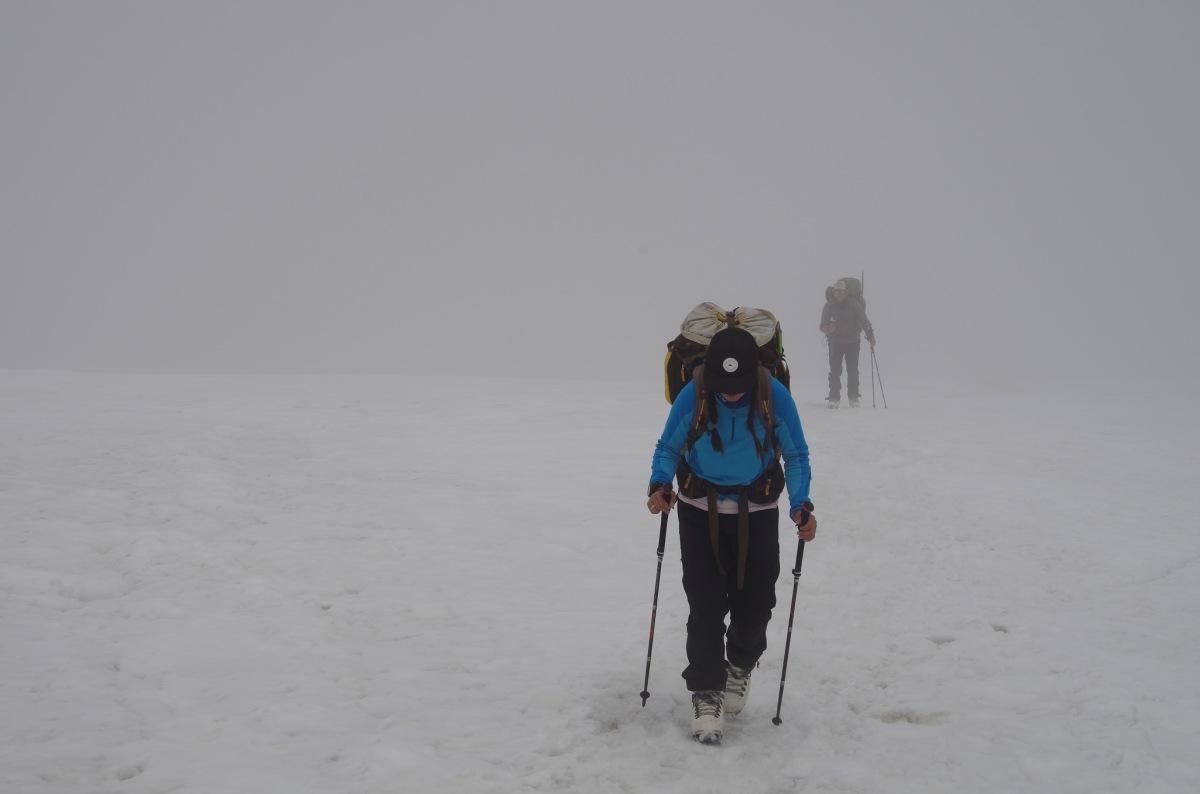 【豆情報】あなたは何問正解できる?雪山ルートファインディング・テスト